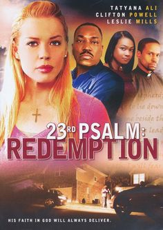 Shop Psalm: Redemption [DVD] at Best Buy. Find low everyday prices and buy online for delivery or in-store pick-up. Christian Films, Christian Videos, Christian Music, Christian Book Distributors, Faith Based Movies, The Bible Movie, Movie Marathon, Family Movies, About Time Movie