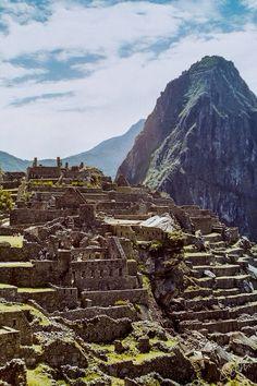 Machu Picchu- Cuzco, Peru