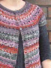 Ravelry: Miss Marble pattern by Marju Kotakorpi