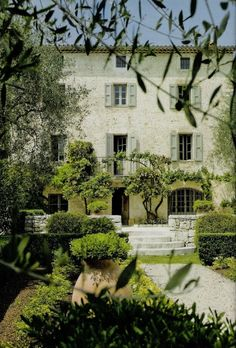 french rustic stone | French countryside homes « Feathers and Cupcakes