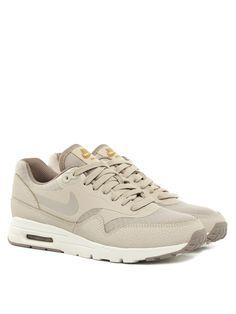 NIKE Air Max 1 Ultra Essentials Sneaker oliv-khaki online kaufen - Trendfabrik