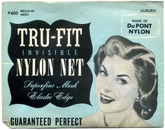 hair net.