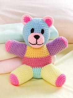 554 Besten Häkeln Bilder Auf Pinterest Crochet Animals Crocheted