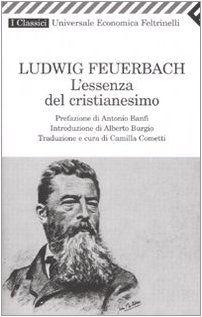 Libro edito da Feltrinelli sul filosofo