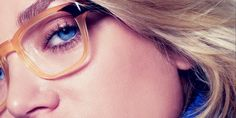 7 Makeup Mistakes Girls Who Wear Glasses Should Avoid
