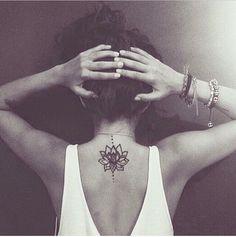 just small tattoos