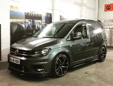 "Rob Keating on Instagram: ""The Caddy's are ready, but Nando's is calling! Adverts to come tomorrow! Good evening all 👍 #nandos #vw #vwcaddy #vwvan #van #customvan…"" Volkswagen Touran, Vw Caddy Tuning, Caddy Van, Vw Caddy Maxi, Vw Sharan, Van Wrap, Vanz, Cool Vans, Bus Camper"
