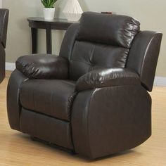 Christies Home Living Troy Collection Power Reclining Armchair - TROY-PRC