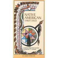 #Tarot Native #American (EN) (USG)