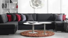no Big Sofas, Couch, Living Room, Modern, Table, Furniture, Extension Ideas, Home Decor, Settee