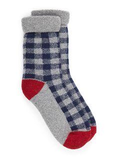 Simons Socks, Fashion, Moda, Fashion Styles, Sock, Stockings, Fashion Illustrations, Ankle Socks, Hosiery