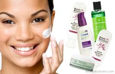 The Best Winter Moisturizers For Oily Skin: http://skintipsbylaura.com/best-winter-moisturizers-oily-skin/