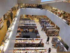 Academic Bookstore (Akateeminen Kirjakauppa) - Helsinki, Finland