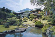 起雲閣(静岡県)