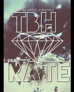 tbh and rates - Google Search