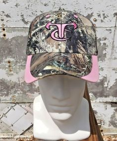 5a18beda4 TRUE TEMBER CAMO AND PINK HAT #fashion #clothing #shoes #accessories  #womensaccessories #hats (ebay link)