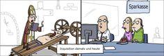 Cartoon des Tages 15 Aug 2012
