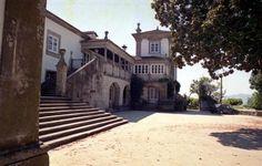"""Casa de Calheiros (pic from """"Solares e Casas Nobres de Portugal"""" hosted by SkyscraperCity)"""
