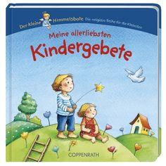 """""""Meine allerliebsten Kindergebete"""" von COPPENRATH"""