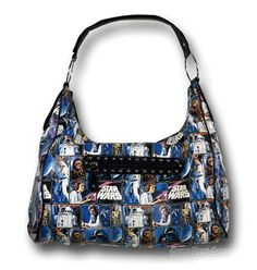 Bolsas estampadas Star Wars