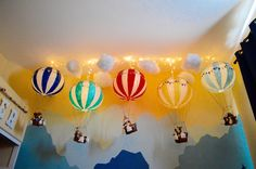 Balloons+as+lighting