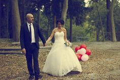 Wedding Photos - Senem & İskender