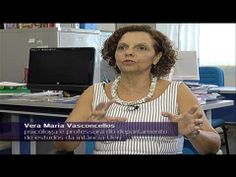 Canal Futura TV coverage (more than 3 minutes about children curiosity regarding the spectacle)
