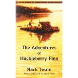 The Adventures of Huckleberry Finn (Bantam Classic) (Mass Market Paperback)By Mark Twain