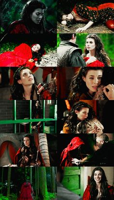 Once Upon a Time- Ruby