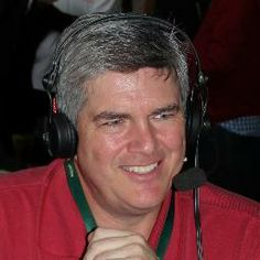 Mark Gillespie of Whiskycast