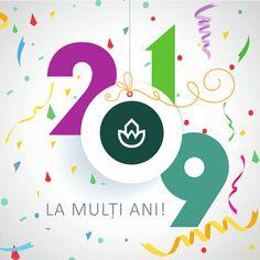 Anul Nou să vă aducă fericire, bucurii, sănătate și prosperitate. La mulți ani! Natur House, Symbols, Letters, Letter, Lettering, Glyphs, Calligraphy, Icons