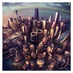 Foo Fighters / Sonic Highway