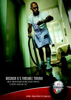 Because it's football tonight. Football, Seasons, Prints, Style, Fashion, Soccer, Swag, Moda, Futbol
