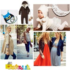 pregnancy fashion, all things baby, http://www.redovercoat.com/2011/12/gift-guide-part-4all-things-baby.html   Vera  Maternity and Baby clothes