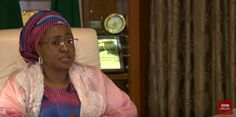 Read the full text of Aisha Buhari's interview with BBC Hausa   Whatsapp / Call 2349034421467 or 2348063807769 For Lovablevibes Music Promotion   Below is the full text from Aisha Buhari's controversial interview with BBC Hausa Service. BBC Hausa: It has been One and a half years since President Muhammadu Buhari came into power a lot of people are expressing their unhappiness over the way few acquaintance of the President have hijacked power while neglecting people that work for his success…