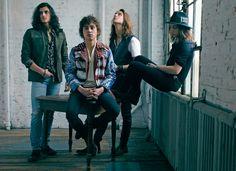 Greta Van Fleet's Jake Kiszka Discusses the Retro Rockers' Anxiously Awaited Full-Length