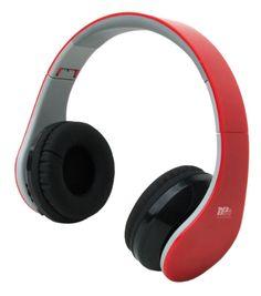 Easy Sound Headphones BT. Auriculares con conexión Bluetooth para tu tablet, pc, portátil o smartphone. Los tienes en blanco y negro. 24,90 euros, envío incluido, en www.tiendabestbuy.com