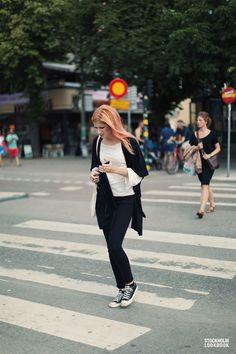 On The Street — Medborgarplatsen from Stockholm Lookbook - http://stockholmlookbook.com/post/29185366989/on-the-street-medborgarplatsen