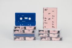 A beautiful way of collating Treaasures and memories of sound and association - Geographic North Cassette / Auburn Lull / Hiber