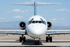 McDonnell Douglas MD-83 (DC-9-83) aircraft picture