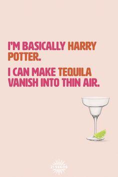 Fun Drinks Alcohol, Tequila Drinks, Tequila Shots, Alcoholic Drinks, Cocktails, Tequila Recipe, Valencia Orange, Margarita Recipes, Fresh Fruit