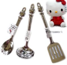 Hello Kitty 3 Piece Kitchenware Set - Kitchen Utensils by Sanrio, http://www.amazon.com/dp/B007P5UKPS/ref=cm_sw_r_pi_dp_dEOerb03RE84W