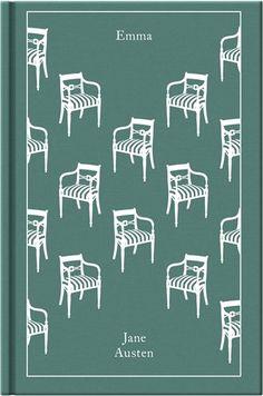 Emma (Hardcover Classics): Jane Austen, Fiona Stafford, Coralie Bickford-Smith: 9780141192475: Amazon.com: Books
