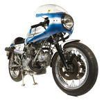 1977 Ducati 900SS Imola Frame no. 087189 Engine no. 087189DM860
