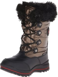 Cougar Women's Cranbrook Snow Boot ** To view further, visit now : Boots Shoes