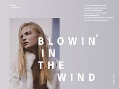 Movement - Blowin in the Wind - 1