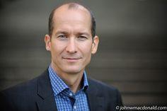 Promotional Portrait by John W. MacDonald on 500px #ManPortrait #ShallowDoF #pickedbyRegis