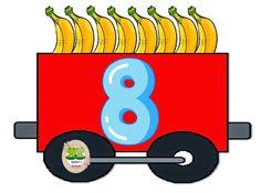 De la página hermana Sapito Cuevas les traemos los números. Sólo den clic en cada imagen y se verán en grande y mejor resolución. ... Math 2, Preschool Math, Kindergarten Classroom, Teaching Math, Diy Classroom Decorations, School Decorations, Math Numbers, Alphabet And Numbers, Toddler Learning Activities