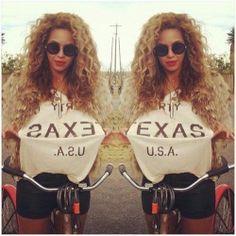 Beyonce Hair #BeyonceKnowles, #Beyonce, #bey, https://apps.facebook.com/yangutu