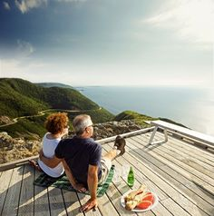 The Cabot Trail is a breathtaking scenic drive with stunning beauty and quaint fishing villages. Come and enjoy an experience of a lifetime. National Park Gifts, National Parks, Cabot Trail, Whale Watching Tours, Moving To Canada, Parks Canada, Cape Breton, Water Activities, Fishing Villages